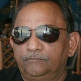 Dr.Rakesh Bharti