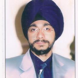 Prithpal Singh Matreja