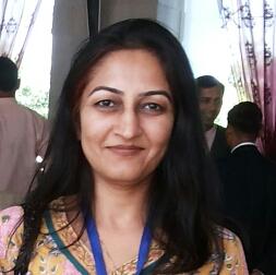 Dr ANAMIKA BISHNOI