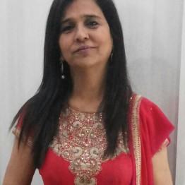 Dr Indu Arneja