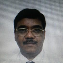 dr sudhir mahadeoprasad shandilya