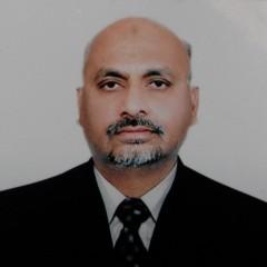 DR.NASER AHMED RAZVI