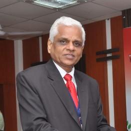 Dr Vithalrao Dandge