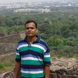 Dharampal Ghanshyam Dambhare
