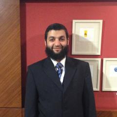 Dr Mohamed Essam