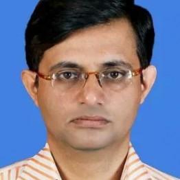 Dr Nadeem Yunus