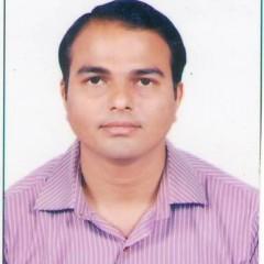 Dr. Prasanna T. Dahake