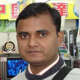 Md Imtaiyaz Hassan