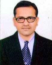 Dr Sachin Bhalchandra Ingle