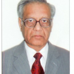 Professor SK Jain
