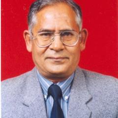 Shyam Chand Parakh