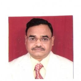 Prof Narendra Kumar Gupta