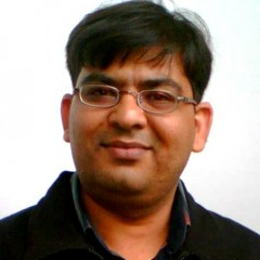 Pradeep Bokariya