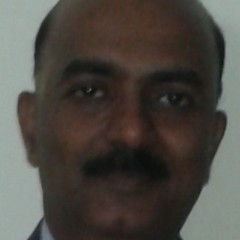 Sreenivas Prasad