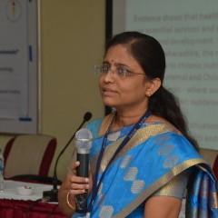 Pramila Gopal Menon