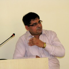 Dr Sanjiv Kumar Bansal