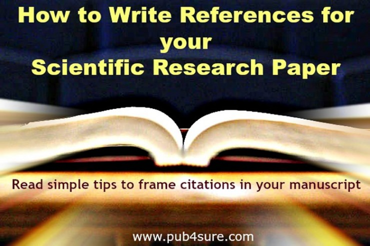References Research Paper