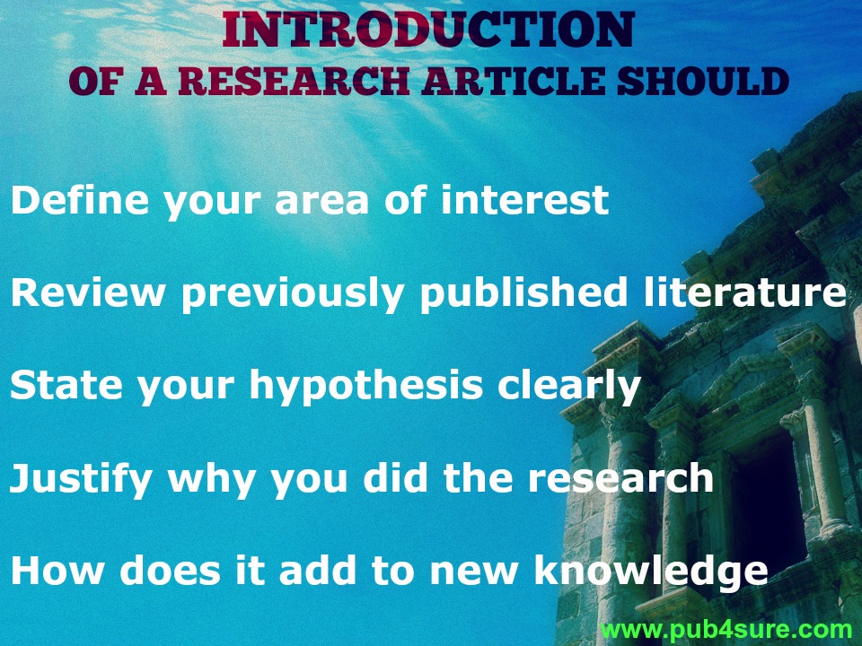 methods of research introduction An introduction to the theories and methods of research in the aviation industry a range of both quantitative and qualitative methodologies is explored, and.